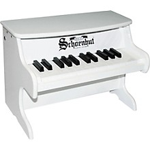 My First Piano II White
