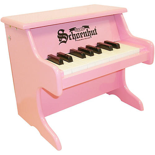 Schoenhut My First Piano Pink
