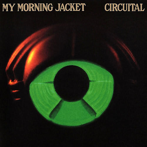 Alliance My Morning Jacket - Circuital