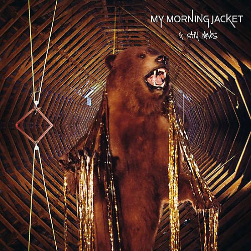 Alliance My Morning Jacket - It Still Moves