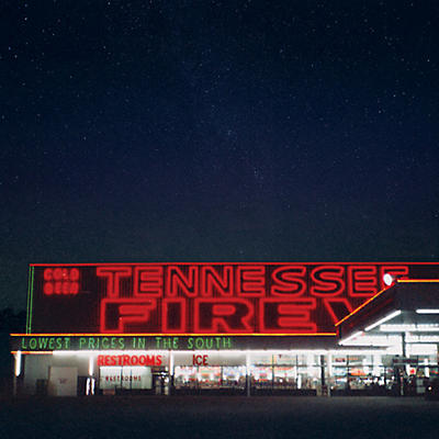 My Morning Jacket - The Tennessee Fire: 20th Anniversary Edition