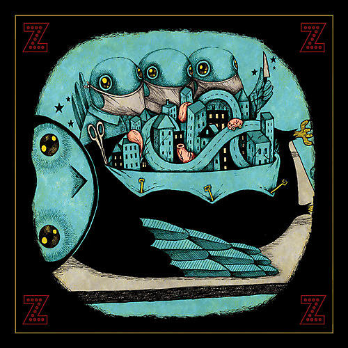 Alliance My Morning Jacket - Z