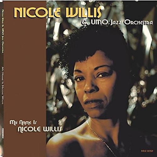 Alliance My Name Is Nicole Willis