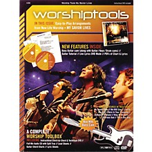 Integrity Music My Savior Lives (WorshipTools Book/CD/DVD Pack) Integrity Series Softcover with DVD