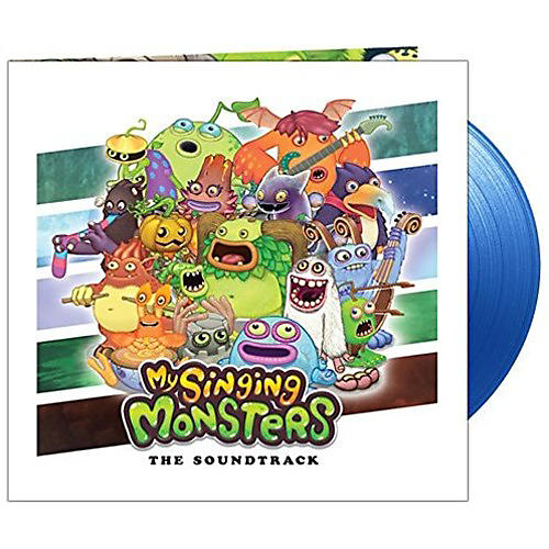 Alliance My Singing Monsters / Original Sountrack