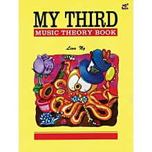 Alfred My Third Music Theory Book