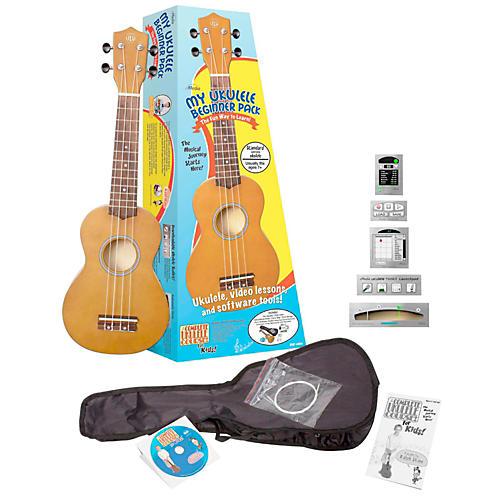 Emedia My Ukulele Beginner Pack