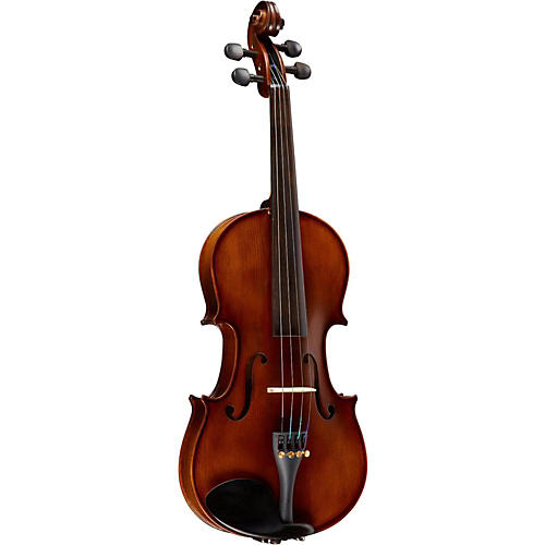 eMedia My Violin Premium Starter Pack Condition 2 - Blemished 4/4 Size 194744287008