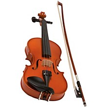 My Violin Starter Pack 1/4 Size
