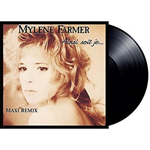 Alliance Mylene Farmer - Ainsi Soit Je