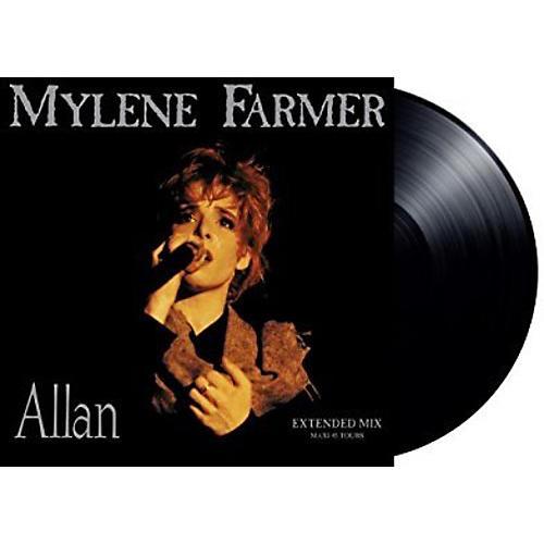 Alliance Mylene Farmer - Allan
