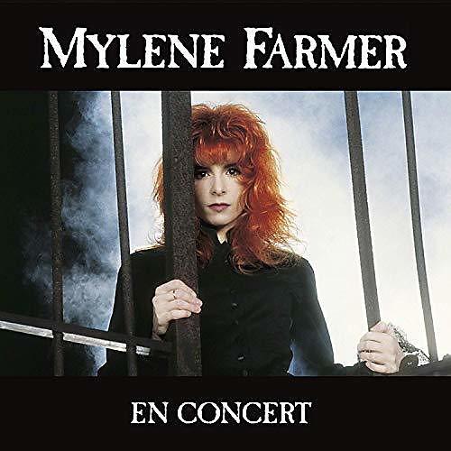 Mylene Farmer - In Concert