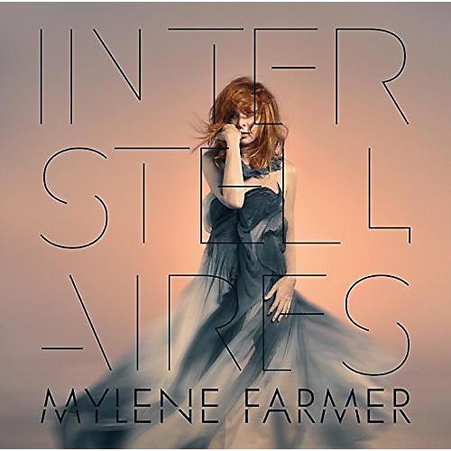 Alliance Mylene Farmer - Interstellaires (2LP)
