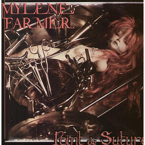 Alliance Mylene Farmer - Point De Suture