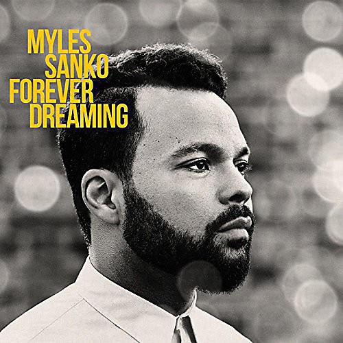Alliance Myles Sanko - Forever Dreaming