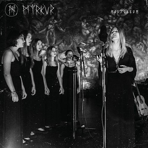Alliance Myrkur - Mausoleum