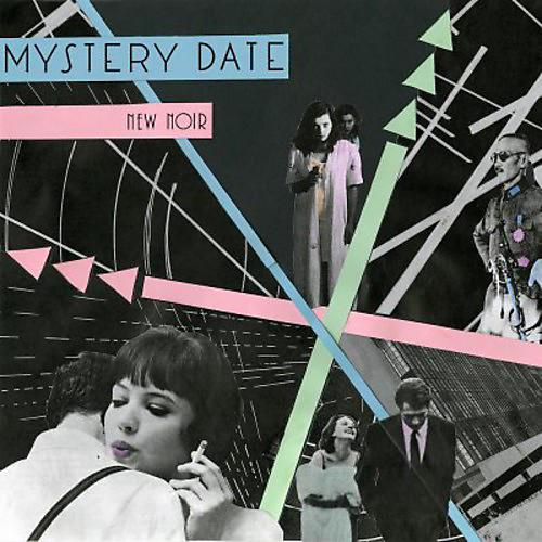 Alliance Mystery Date - New Noir