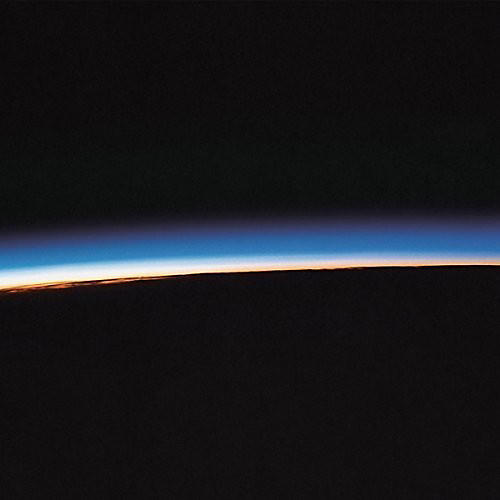 Alliance Mystery Jets - Curve of the Earth