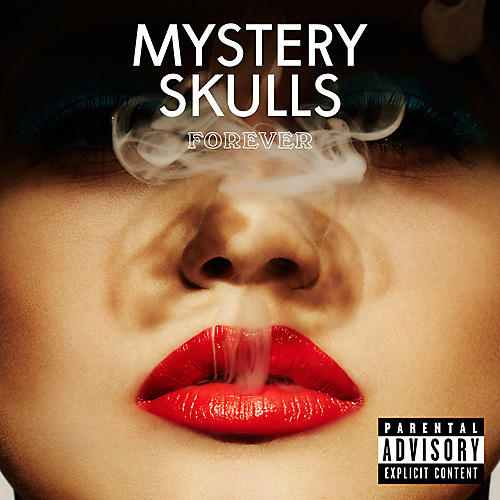 Alliance Mystery Skulls - Forever (180 Gram Vinyl)(Explicit)
