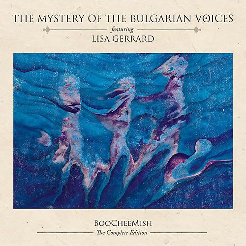 Alliance Mystery of the Bulgarian Voices Feat. Lisa Gerrard - Boocheemish