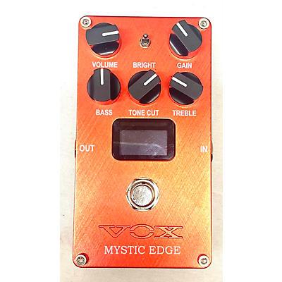 Vox Mystic Edge Effect Pedal