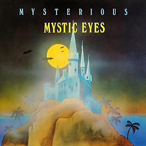 Alliance Mystic Eyes - Mysterious