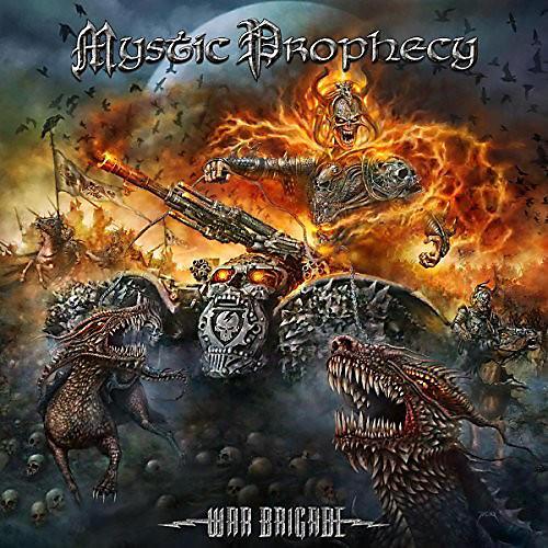 Alliance Mystic Prophecy - War Brigade