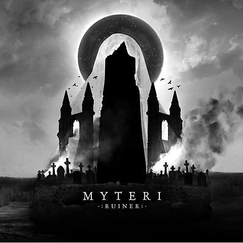 Alliance Myteri - Ruiner