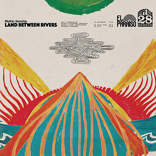 Alliance Mythic Sunship - Land Between Rivers