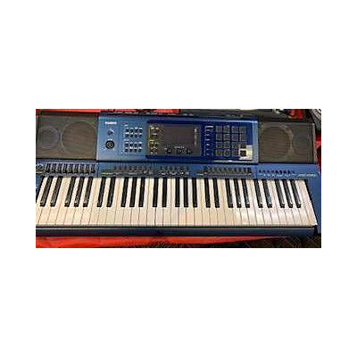 Casio Mzx500 Portable Keyboard