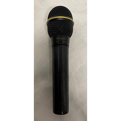 Electro-Voice N/D367s Dynamic Microphone
