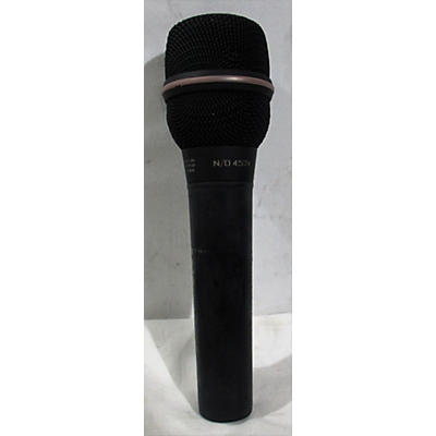 Electro-Voice N/D457A Dynamic Microphone