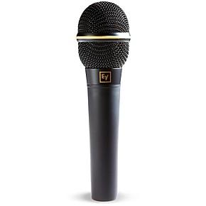 electro voice n d767a dynamic supercardioid vocal microphone rh musiciansfriend com