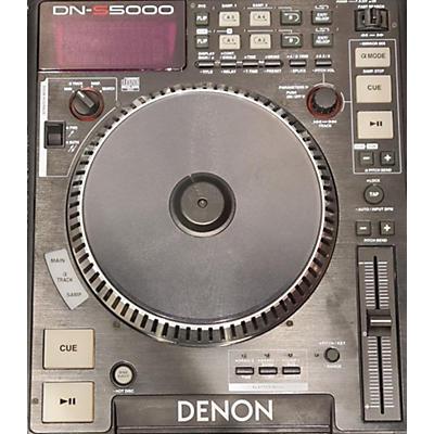 Denon DJ N-S5000 DJ Controller