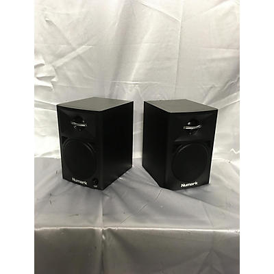 Numark N-wave 360 Monitors