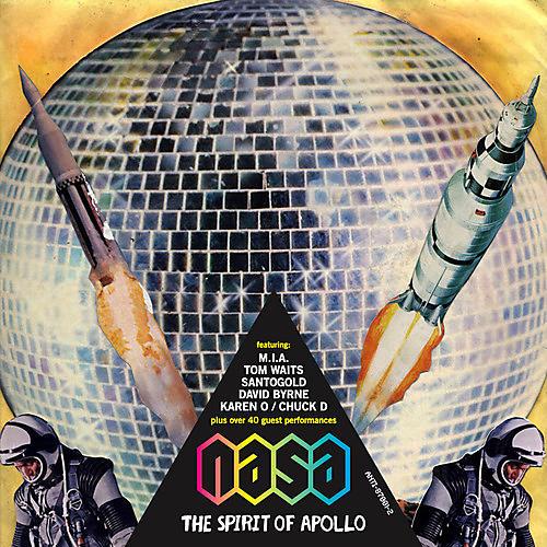 Alliance N.A.S.A. - The Spirit Of Apollo