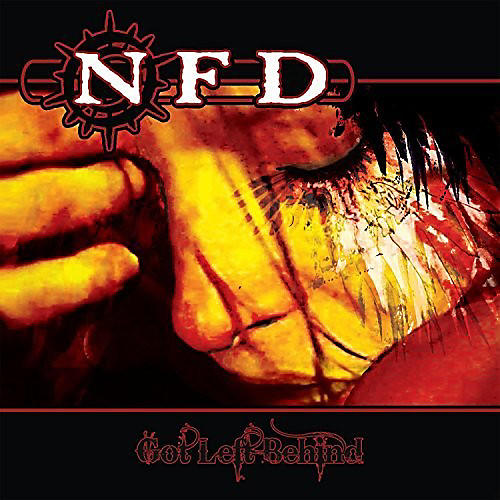 Alliance N.F.D - Got Left Behind