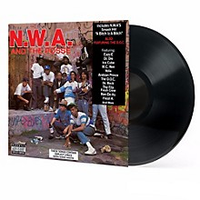 N.W.A. - N.W.A. & the Posse