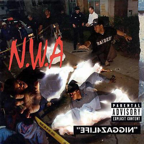 Alliance N.W.A. - Niggaz4Life