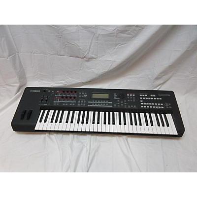 Korg N1 Keyboard Workstation