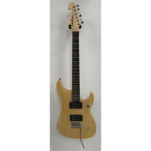 N1 Solid Body Electric Guitar