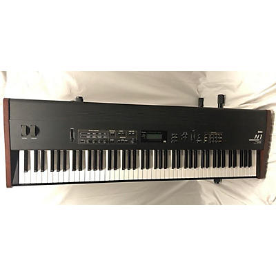 Korg N1 Synthesizer