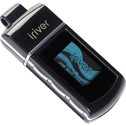 Iriver N10 128MB Portable Media Player