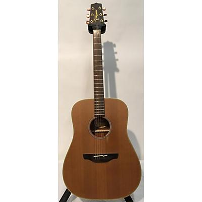 Takamine N10 Acoustic Guitar