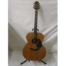 Takamine N20 Acoustic Guitar