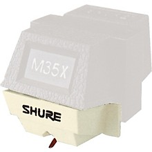 Shure N35X Stylus for M35X Cartridge