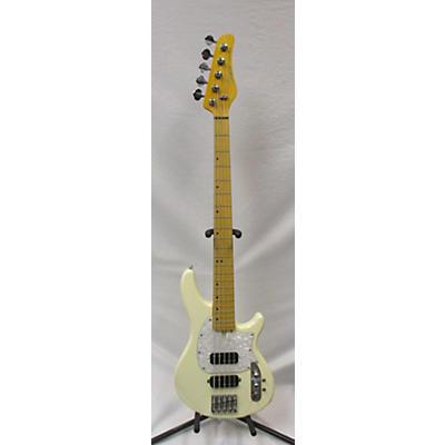 Schecter Guitar Research N427 DIAMOND SERIES Electric Bass Guitar