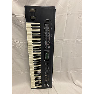 Korg N5 Synthesizer
