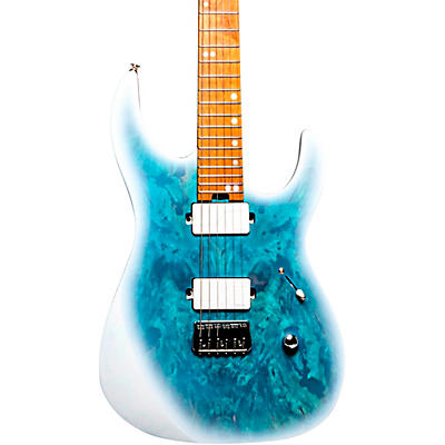 Legator N60D Ninja Overdrive 6 Electric Guitar