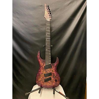 Legator N7FOD Solid Body Electric Guitar